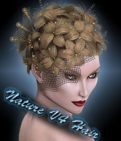 Nature V4 Hair