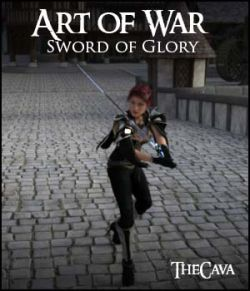 Art of War - Sword of Glory