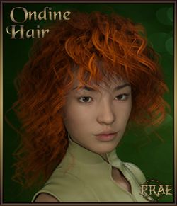 Prae-Ondine For Genesis 3