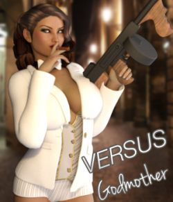VERSUS:GODMOTHER- Exnem Tuxedo for G3