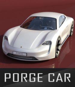 Porge Car