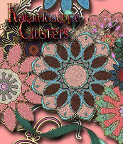 Kalaidoscope Clusters