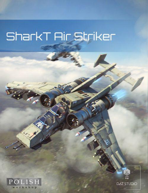 SharkT Air Striker