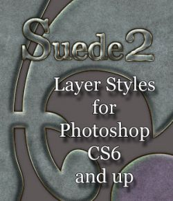 Suede Styles 2
