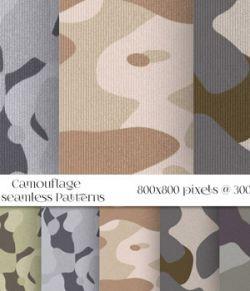 MR- Camouflage