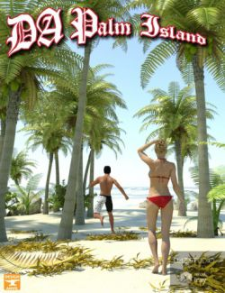 DA Palm Island