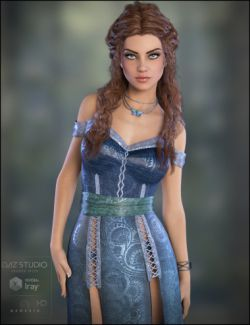 Lorellin for Genesis 3 Female