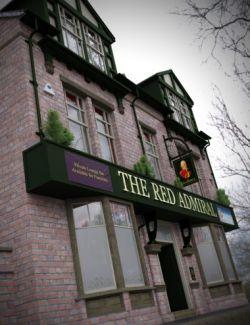 Gastro Pub & Beer Garden
