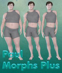 Paul Morphs Plus