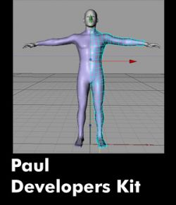 Paul Developers Kit