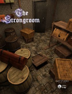 The Strongroom