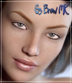 Hinky's MRs: Brows G3