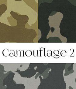 MR- Camouflage 2