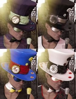 King of Hearts Accessories