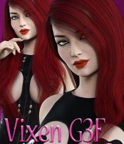 Vixen G3F