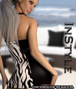 InStyle - Vixen G3F