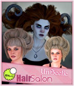 Biscuits Hair Salon Unseelie