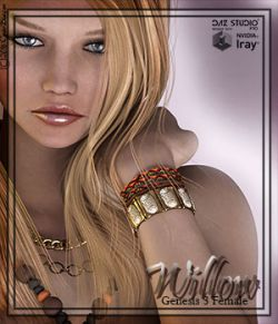 [CB] Willow G3F