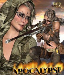 Sexy Sniper- Apocalypse