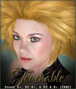 Touchable Unseelie