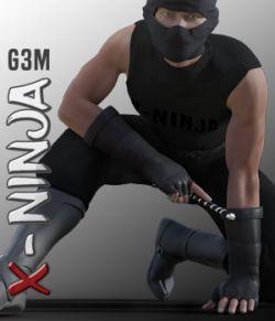 X-Ninja for G3M