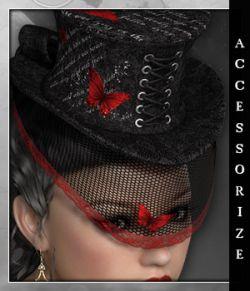 Accessorize 07 for Loli Hatter