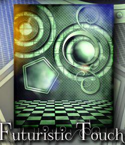 Futuristic Touch