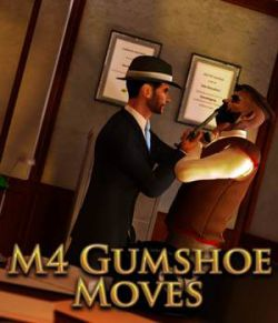 M4 Gumshoe Moves