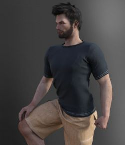 Male Dynamic Casual