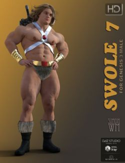 SWOLE 7 HD