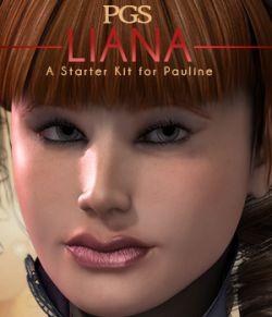 PGS-Liana