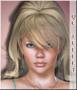 Quick-Click-Juliet-Hair