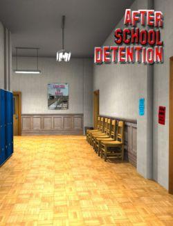 After School Detention