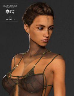 Priya for Genesis 3 Female(s)