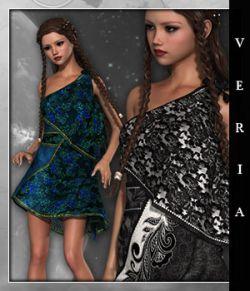 Veria for Greek Chic