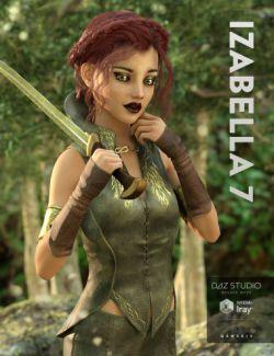 Izabella 7