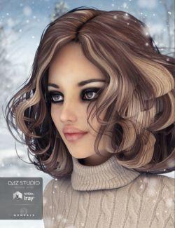 Pauline Hair
