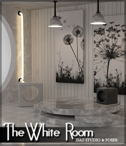 SV's The White Room