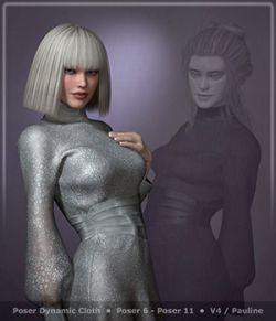 FRQ Dynamics: Prunella Dress