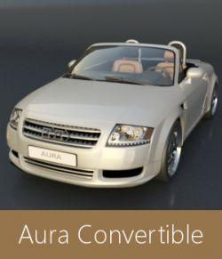 Aura Convertible