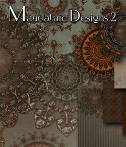 Mandalaic Designs 2