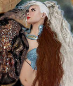 SAV Hydra Hair