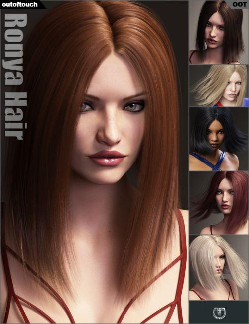 Ronya Hair