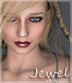 [CB] Jewel V4 & G2F