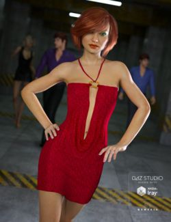 Night Life for Genesis 3 Female(s)