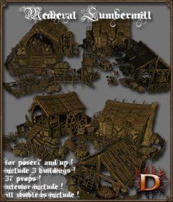 Medieval_Lumbermill