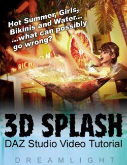 3D Splash