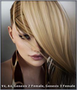 Roxx Hair