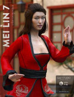 Mei Lin 7 Starter Bundle