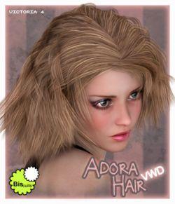 Biscuits Adora VWD Hair